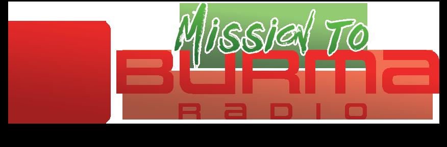 Mission to Burma Radio